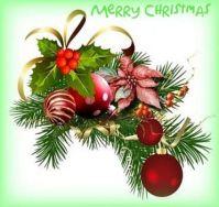Merry Christmas to all on Jigidi, Veselé Vánoce všem na Jigidi