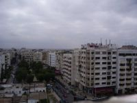 View of Casablanca