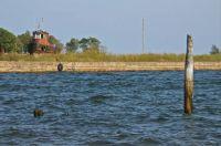 Old Tug Boat - Marquette, MI
