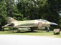 F4C Phantom Jet