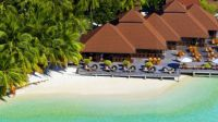 Kurumba - Maldives Beach Resort