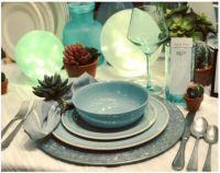 Cabana Dinnerware