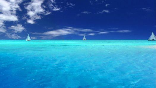 yachts-on-caribbean-sea