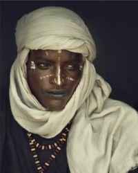 3  ~  'People around the world' ~  (Africa)