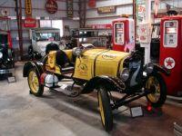 Simpson's Garage
