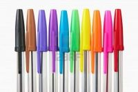 Multicolored Pens