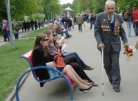 Remembering all veterans everywhere