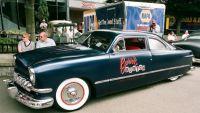 1950 Ford George Barris Kustom
