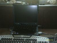 Připraven ke spuštění, ale bez ext. monitoru.