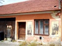 Ostrožská Nová Ves 19, abandoned