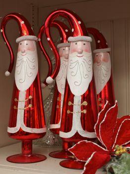 Santa Quartet