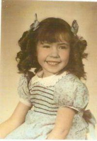 Naoma age 5 year old.