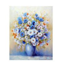 GATYZTORY-Frame-Flowers-DIY-Painting-By-Number-Mod