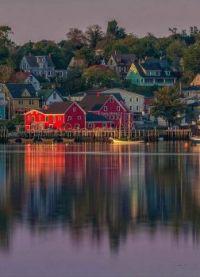Nova Scotia - Canada