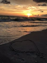 My Heart is With the Sea