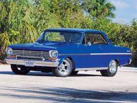 Chevy II copy