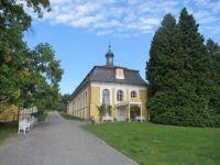 Kozel - zámek v Plzeňském kraji
