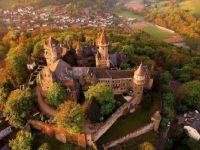 Braunfels, Germany.  6097