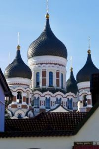 Domes, Tallinn Estonia