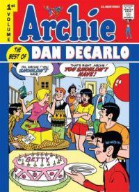 Archie Dan DeCarlo
