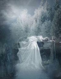 swamp of dead