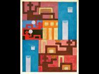 Unknown, 1926, Sophie Taeuber-Arp (1889-1943)