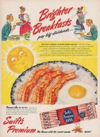 Bacon!