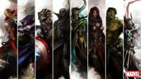 Mutant Marvel