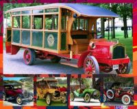 Vintage Automobiles (792)