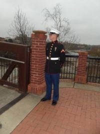 My Son Our Marine