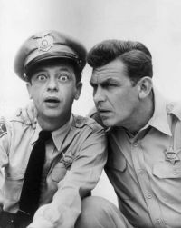 Andy Griffith and Don Knotts: The Andy Griffith Show