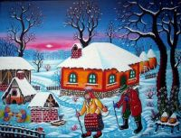 --winter-art-naive-art