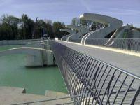 Kraftwerk Lehen Salzburg