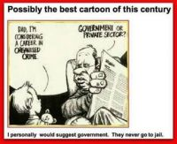 Possibly the BEST cartoon....