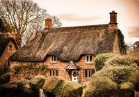 Thatched cottage, Great Tew, Chipping Norton!!