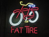 A Fat Tire Headache
