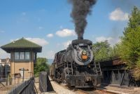 Steamtown Steam