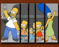 the_simpsons_by_mman6460