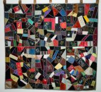 Crazy Quilt (large puzzle)