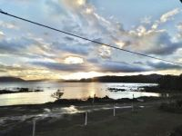Early Morning Waihau Bay, NZ