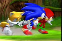 super sonic speed