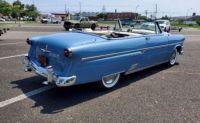 1954 Ford Crestline Sunliner 2