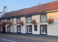 The Swan & Talbot, Wetherby