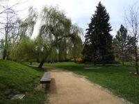 Pardubice - Tyršovy sady