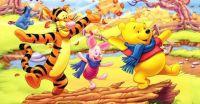 Winnie the Pooh 36