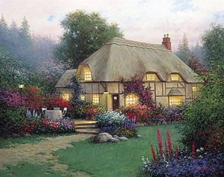 Beau cottage
