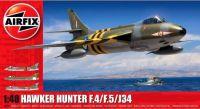 Hawker Hunter F.4/F.5/J34