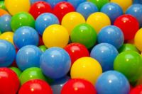 colorful-play-balls