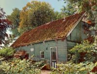Very old house in Assendelft (more pieces especially for Jigidi die-hards)