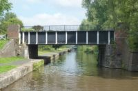A cruise along the Trent and Mersey Canal, Hardings Wood Junction to Derwent Mouth (87)